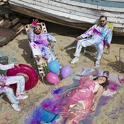 Indie Rockers Silversun Pickups Broaden Their Sound with 'Better Nature'
