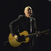 The Smashing Pumpkins Christen Akron's New Goodyear Theater with Career-Spanning Set