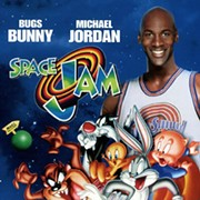 "Report: LeBron to Star in ""Space Jam 2"""