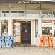 A Chagrin Falls Grad Comes Home to Turn the Former Dink's Space Into a Family Friendly Diner