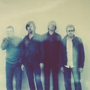 Alt-Country Rockers the Heartless Bastards and the Old 97's Share a Blue-Collar Ethos
