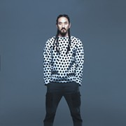 DJ Steve Aoki Looks to the (Neon) Future