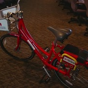 New University Hospitals Sponsored Bike Share Program to Launch Before RNC