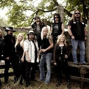 Southern Rockers Lynyrd Skynyrd to Play RNC Kick-Off Concert
