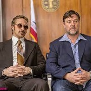 Buddy Cop Movie 'Nice Guys' Balances Comedy and Drama
