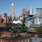 Cleveland Named One of the Best Cities for New College Graduates