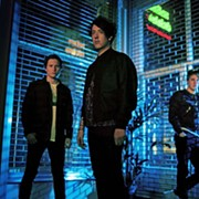 UK Rockers the Wombats Get Serious on Their New Album