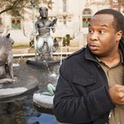 'The Daily Show' Correspondent Roy Wood Jr. to Perform at Hilarities