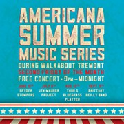 Prosperity Social Club to Host Summer Concert Series