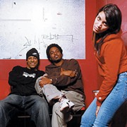 Reunited Hip-Hop Act Digable Planets to Play Musica in July