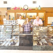 After Two Generations in the Same Family, New Owners Take Over Mitchell's Fine Chocolates in Cleveland Heights and an Institution Lives On