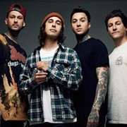 Meet the Band: Pierce the Veil