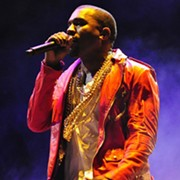 Just Announced: Kanye West's Saint Pablo Tour Coming to Cleveland October 1