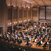 The Cleveland Orchestra Celebrates the Art Museum's Centennial and the Rest of the Classical Music Events Not to Miss This Week