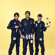 Swedish Indie Rock Act Peter Bjorn and John Offers 'Evergreen' Pop Songs on New Album