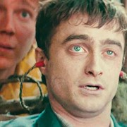 Despite Scatological Obsession 'Swiss Army Man' Soars