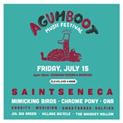 A Dozen Indie Rock Bands to Play Inaugural AGUMBOOT Music Festival