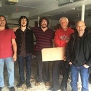Guided by Voices Return With New Lineup, Same Rock 'n' Roll Attitude