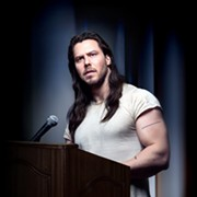 Andrew W.K. Coming to Capitol Theatre to Talk About 'The Power of Partying'