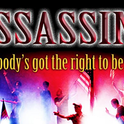 "Sondheim's ""Assassins"" Impresses at Near West Theatre"