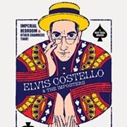 UPDATE: Elvis Costello & The Imposters to Perform at Akron Civic in October; Special Presale Takes Place Today