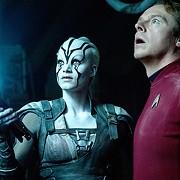Star Trek: Beyond — Latest Episode is Franchise's Blandest