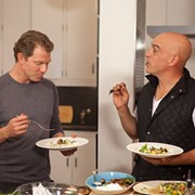 Michael Symon and Bobby Flay Team up to Host Autism Speaks Chefs Gala