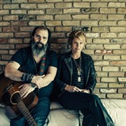 Singer-Guitarist Steve Earle and Singer-Songwriter Shawn Colvin Bring Their 'Crossed Harmonies' to Music Box