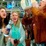 Bad Moms, Bad Movie