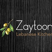 Zaytoon to Bring the Fresh Flavors of Middle Eastern Cuisine to the Halle Building