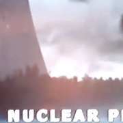 Video: 'Sharknado 4' Blew Up the Perry Nuclear Power Plant