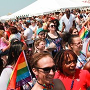 How Grassroots LGBT Organizers Rebooted Pride in Cleveland