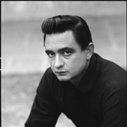 Rock Hall to Pay Tribute to Johnny Cash at Annual Music Masters Series