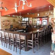 Now Open: Woodstock BBQ in Lakewood