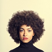 Jazz Singer and Bassist Esperanza Spalding to Play Kent Stage in October