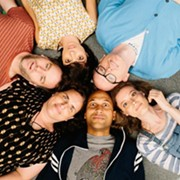 Mike Birbiglia's New Comedy Takes a Serious Look at Life in an Improv Troupe
