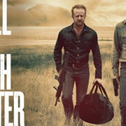 Film Spotlight: Hell or High Water