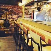 Cafe Bon Appetit Whiskey Bar