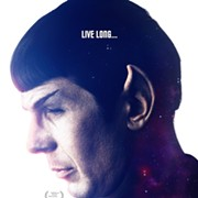 Cedar Lee Theatre to Open New Documentary About Star Trek's Spock