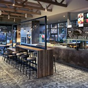 Date Set for Boozy Opening of Taco Bell Cantina