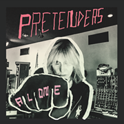 The Pretenders to Play E.J. Thomas Hall in November