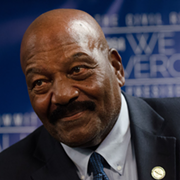 Jim Brown, Subject of Multiple Domestic Abuse Allegations, Will Have His Statue Unveiled Sunday Before Browns Home Game