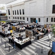 CMA Hosts Annual Print Fair This Weekend