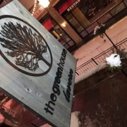 Greenhouse Tavern to Temporarily Close After Fire at Restaurant Last Night