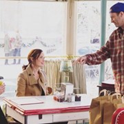 Three Cleveland Coffeeshops Will Become Luke's Diner from 'Gilmore Girls' On October 5th