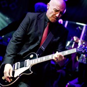 Ultravox Singer-Guitarist Midge Ure to Play Songs He Hasn't Played in Years