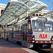 All RTA Rapid Lines to Run Until 60 Minutes after Indians Home Playoff Games