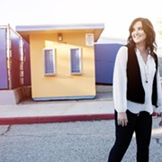 Singer-Songwriter Brandy Clark Talks About Each Track On Her New Album