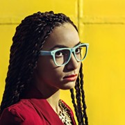 Jazz Singer and Bassist Esperanza Spalding Talks About a Few Tracks on Her Adventurous New Album