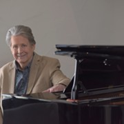 Brian Wilson's Pet Sounds 50th Anniversary World Tour Coming to Hard Rock Live